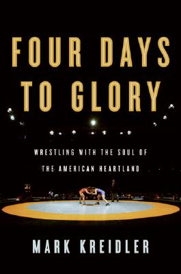 Cover for Four Days to Glory