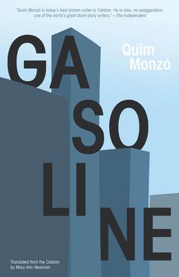 Gasoline Cover