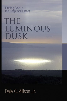 The Luminous Dusk Cover