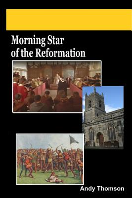 Morning Star of the Reformation Cover Image