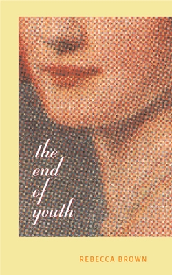 Cover for The End of Youth