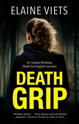 Death Grip Cover Image