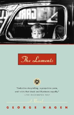 The Laments Cover Image