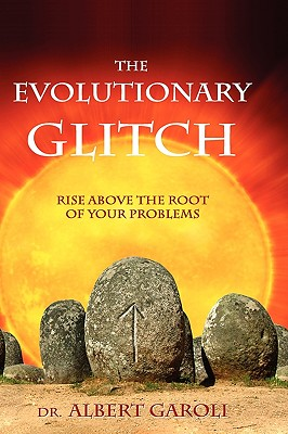 The Evolutionary Glitch Cover