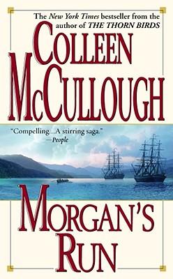 Morgan's Run Cover