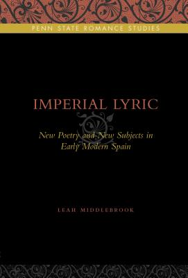 Imperial Lyric Cover