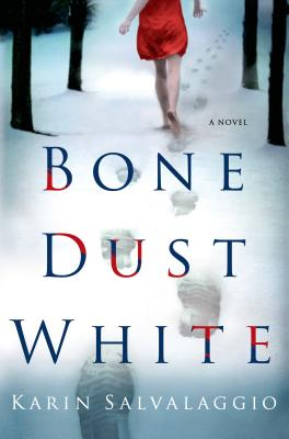 Bone Dust White: A Novel (Macy Greeley Mysteries #1) Cover Image