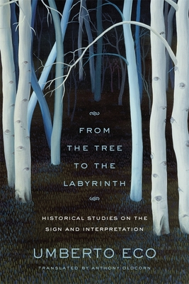 From the Tree to the Labyrinth Cover