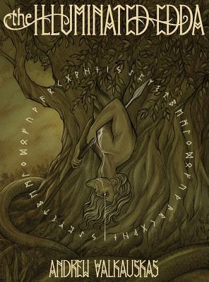 The Illuminated Edda: Premium Edition Cover Image
