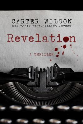 Cover for Revelation