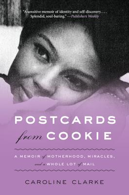 Cover for Postcards from Cookie