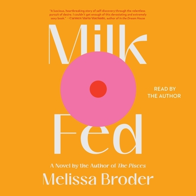 Milk Fed Cover Image