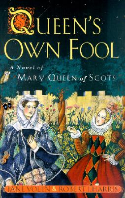 Queen's Own Fool Cover Image