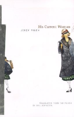 His Current Woman Cover