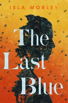 Cover for The Last Blue