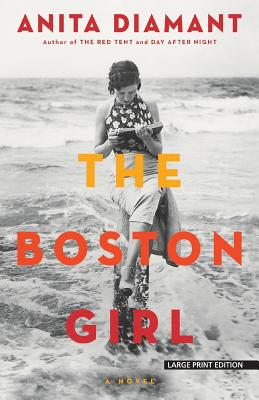Cover for The Boston Girl