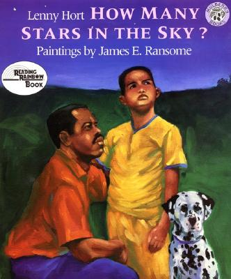 How Many Stars in the Sky? Cover Image