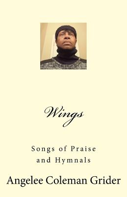 Wings: Songs of Praise and Hymnals Cover Image