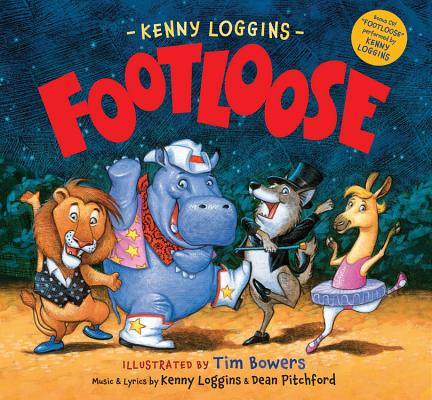 Footloose by Kenny Loggins