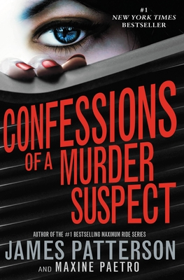 Confessions of a Murder Suspect Cover