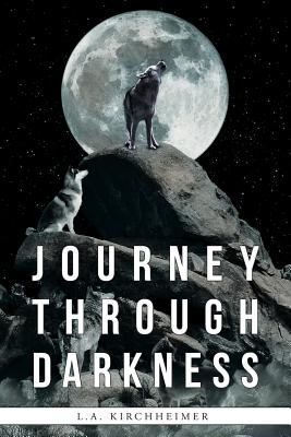 Journey Through Darkness Cover Image