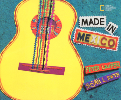 Made in Mexico Cover