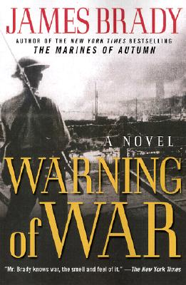 Warning of War Cover
