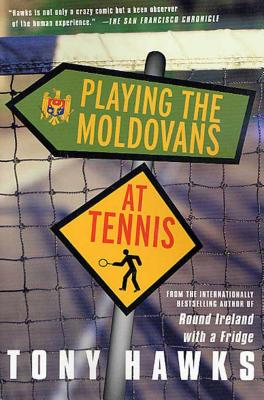 Playing the Moldovans at Tennis Cover Image