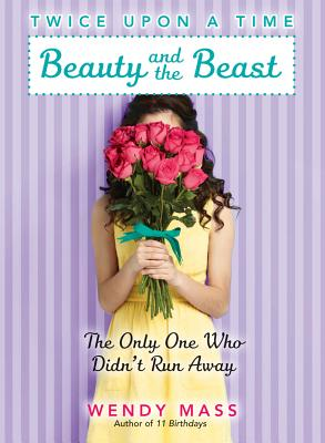 Beauty and the Beast, the Only One Who Didn't Run Away Cover