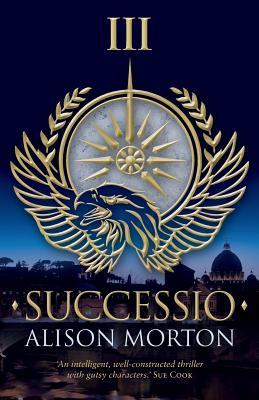 Successio (Roma Nova) Cover Image