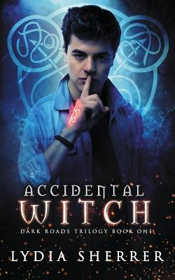 Accidental Witch Cover Image