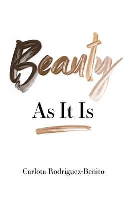 Beauty: As It Is Cover Image