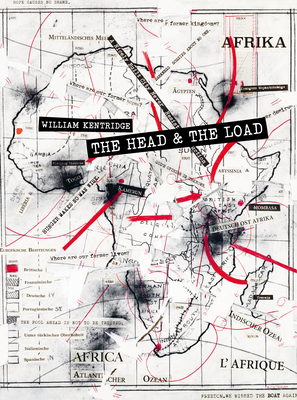 William Kentridge: The Head & The Load Cover Image