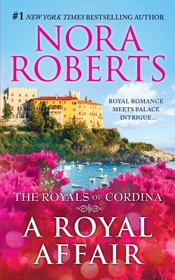 A Royal Affair: Affaire Royale, Command Performance (Cordina's Royal Family) Cover Image