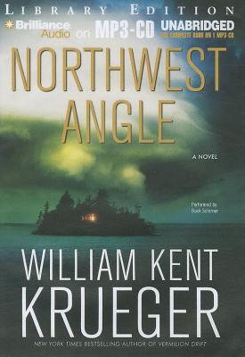 Northwest Angle Cover Image