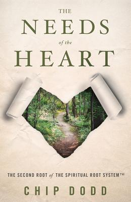 The Needs of the Heart Cover Image