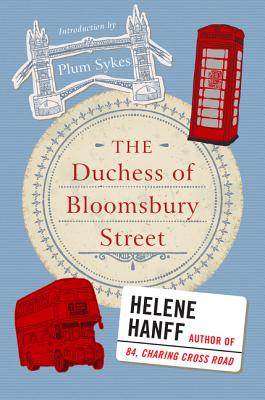 The Duchess of Bloomsbury Street Cover Image