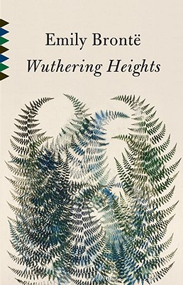 Wuthering Heights (Vintage Classics) Cover Image