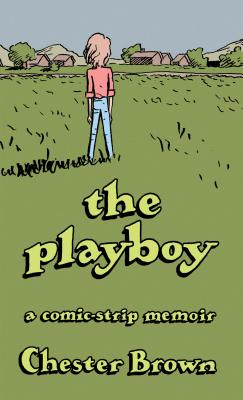 The Playboy Cover Image
