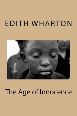 The Age of Innocence Cover Image