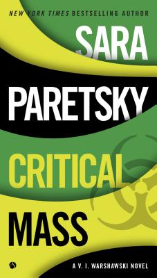 Critical Mass (A V.I. Warshawski Novel #16) Cover Image