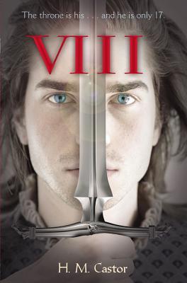 VIII Cover