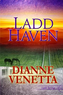 Ladd Haven Cover