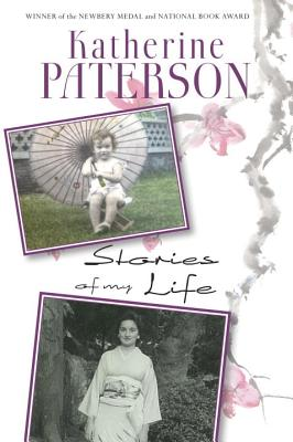 Stories of My Life Cover Image