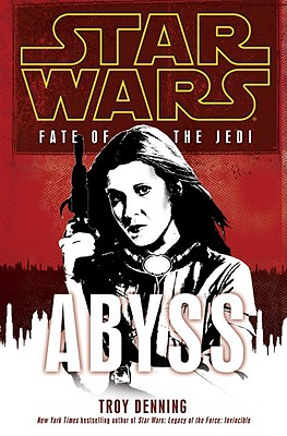 Abyss Cover