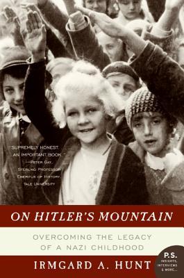 On Hitler's Mountain Cover