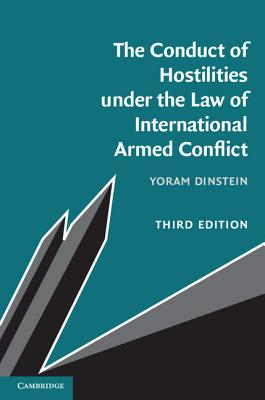 The Conduct of Hostilities Under the Law of International Armed Conflict Cover Image
