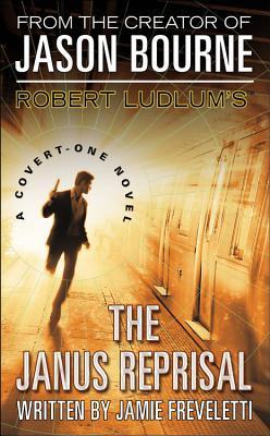 Robert Ludlum's The Janus Reprisal Cover