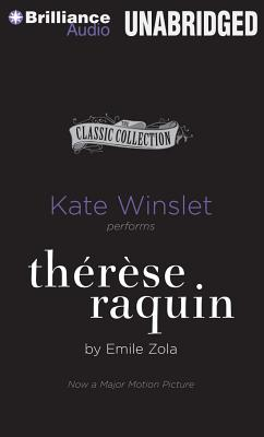 Therese Raquin Cover Image