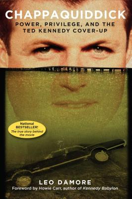 Cover for Chappaquiddick